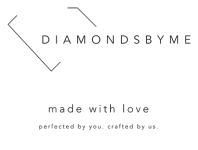 Logo DiamondsByMe