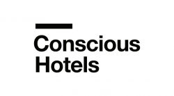 Logo Conscious Hotels