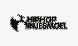 Logo Hiphop In Je Smoel