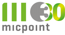 Logo Micpoint