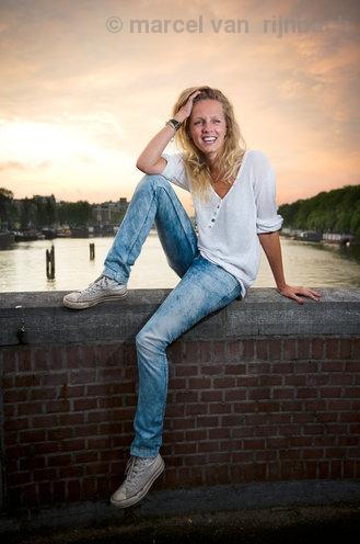 Leonie ter Braak verrast met carrière-move