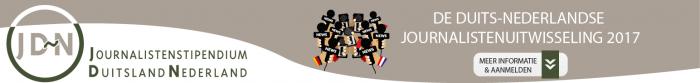 Duits-Nederlandse journalistenuitwisseling