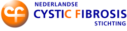 Logo Nederlandse Cystic Fibrosis Stichting (NCFS)