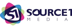 Logo Source 1 Media