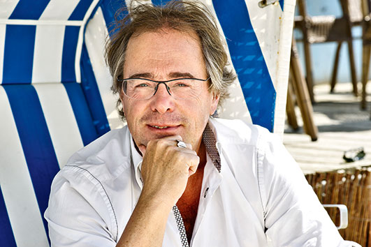 Hans Laroes