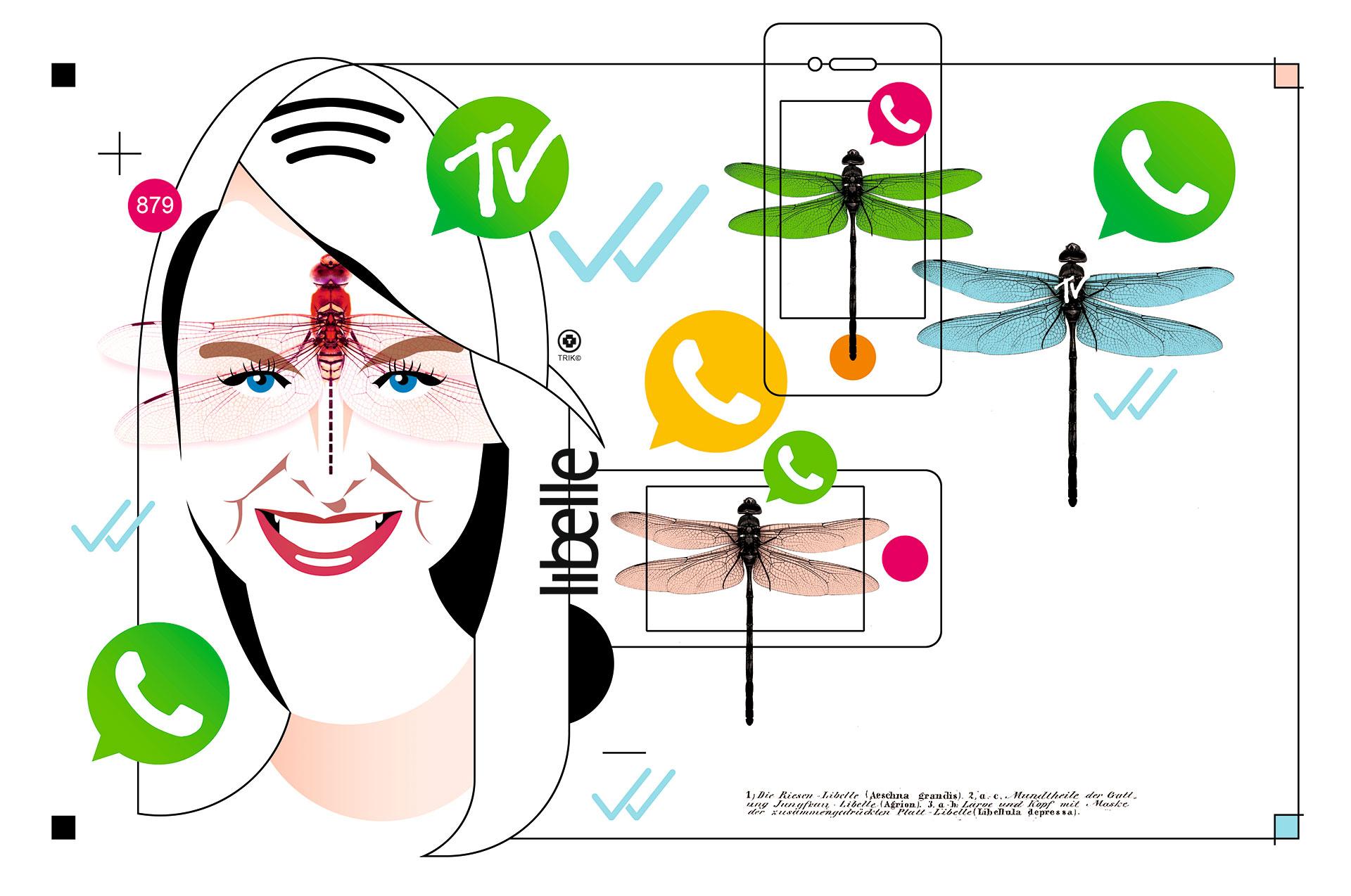 cd66c093bb7 Hilmar Mulder over de digitale strategie van Libelle: 'Online moet je  snackable zijn'