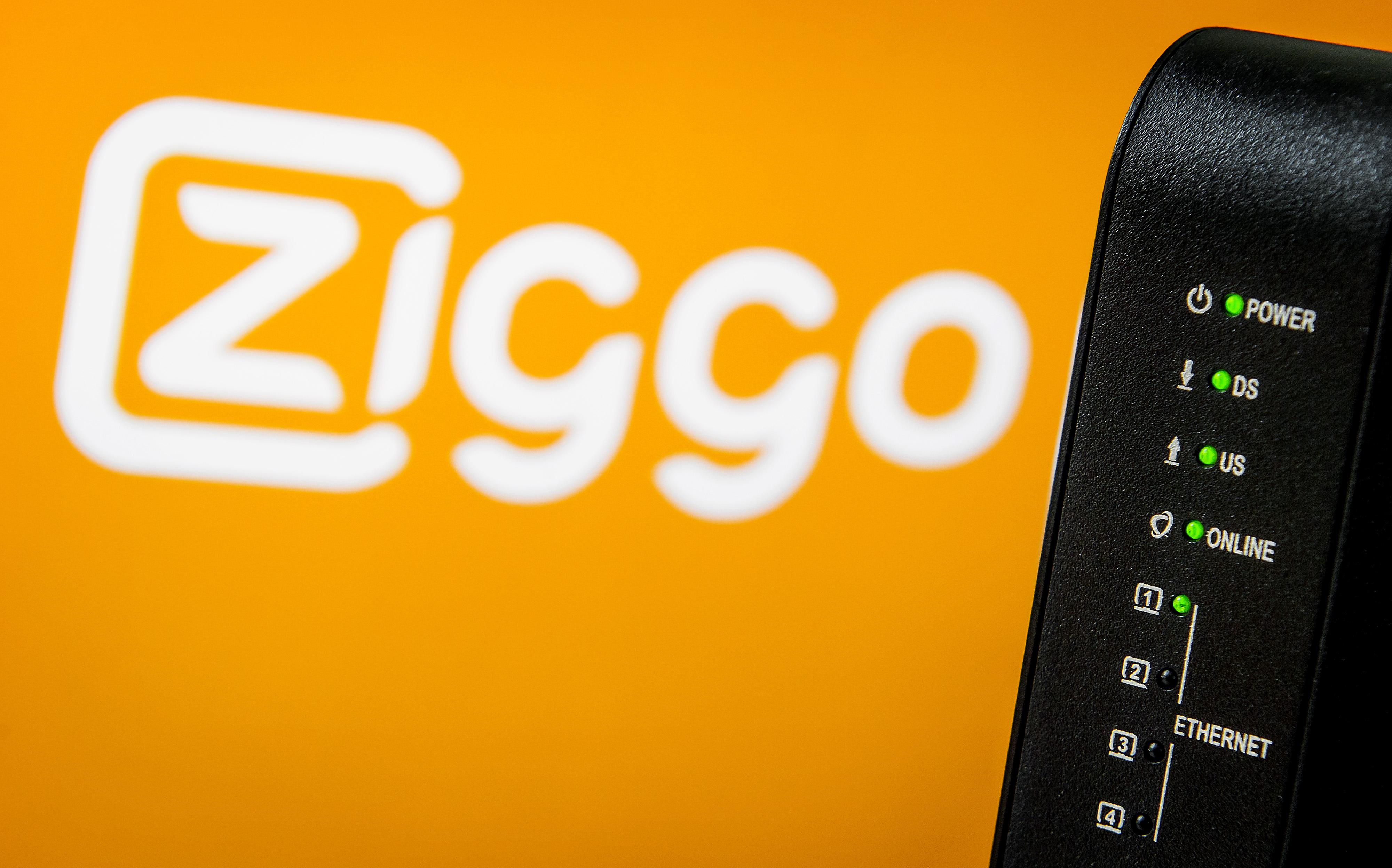'Sport1 en Ziggo lanceren nieuwe sportzender'