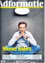 Nieuwe jas adformatie m t cover - Deur tijdschrift nieuws ...