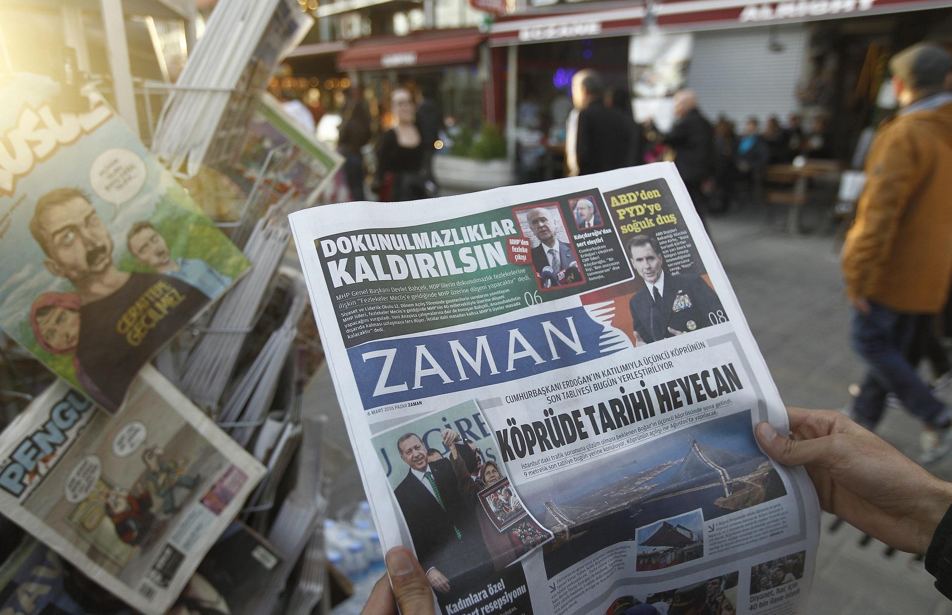 Busra Erdal Over Eenzame Opsluiting In Turkije