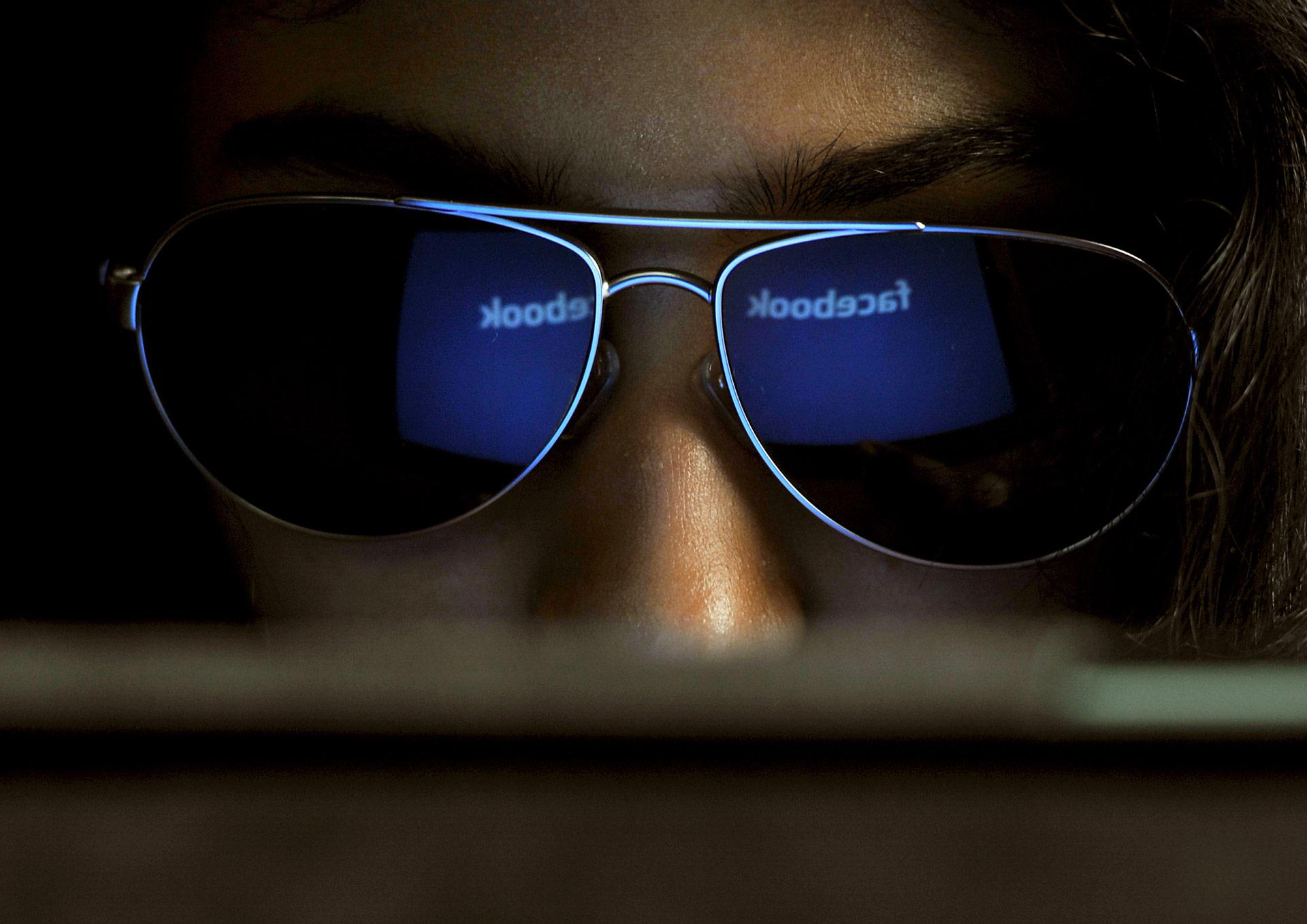 Persvrijheid Gaat Niet Over Facebook Of Twitter