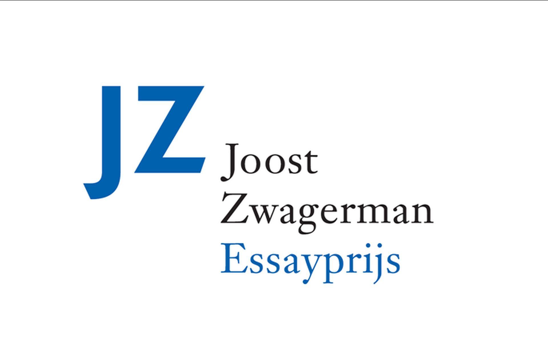 essay joost zwagerman
