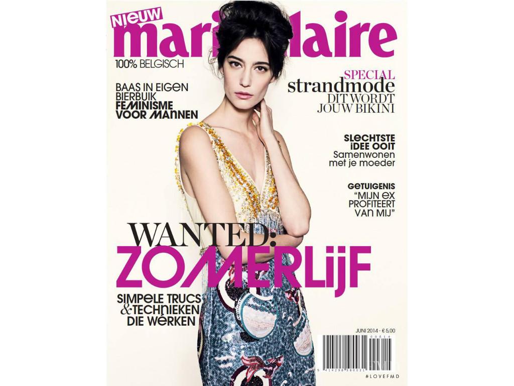 Belgische marie claire naar edition ventures for Marie claire belgie