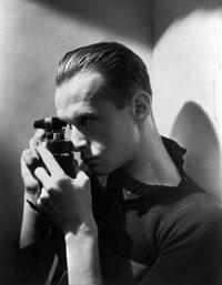 Fotos de H. Cartier Bresson.
